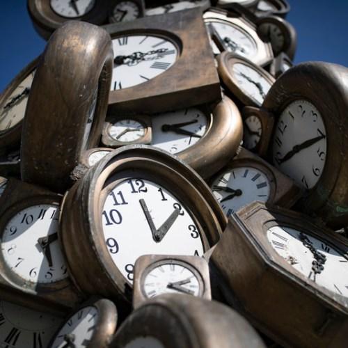Irish Cabinet opposes EU time change plan