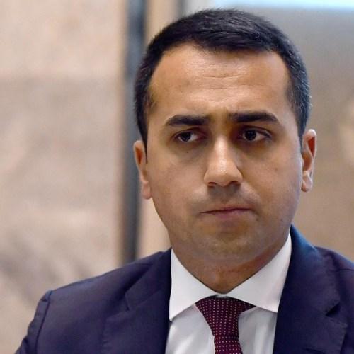 Di Maio tries to avert Italian government crisis