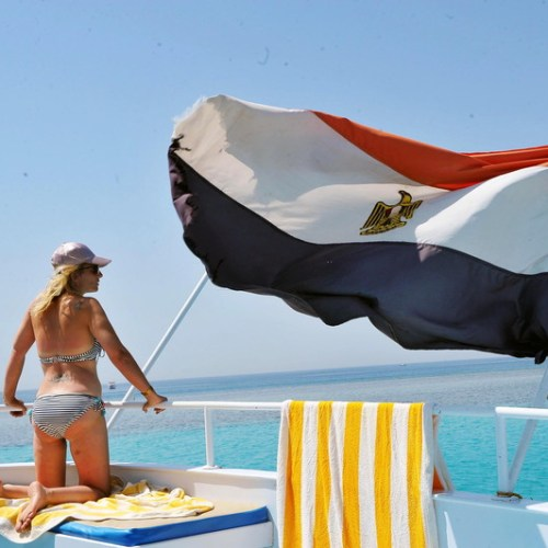 Egypt keen for tourism recovery by year-end as visitor numbers rise