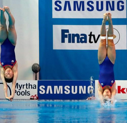Diving, artistic swimming, marathon swim qualifiers in Japan cancelled – FINA
