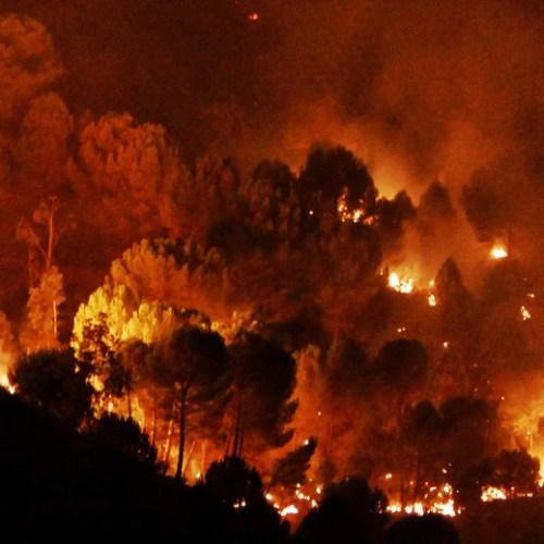 Superfires expected to worsen in Europe