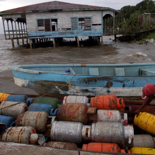 Tragedy strikes Honduras fishing community as fishing boat capsizes killing 26
