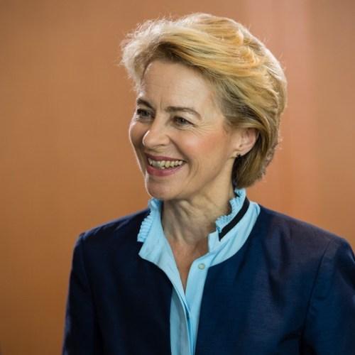German Defence Minister Ursula von der Leyen nominated as EU Commission president – UPDATED