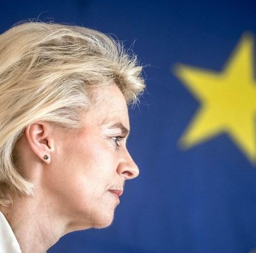 SPD insists German coalition Government won't split over Ursula von der Leyen nomination