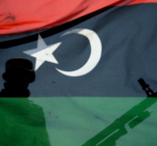 Haftar's second offensive on Tripoli repelled
