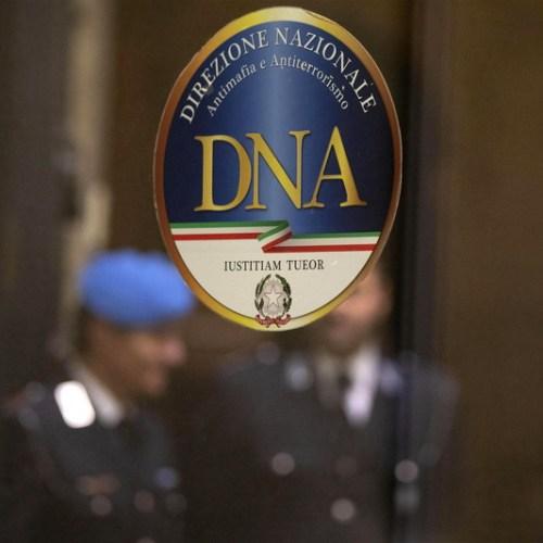 Major operation breaks Mafia network in Palermo