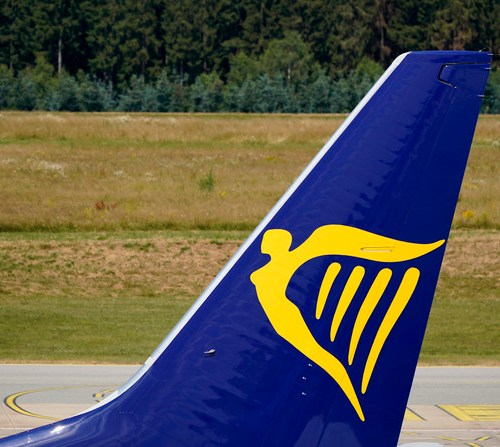 Ryanair sees risk if Boeing 737 MAX grounded beyond November
