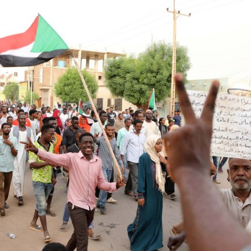 Freedoms for the Sudanese people: Troika statement