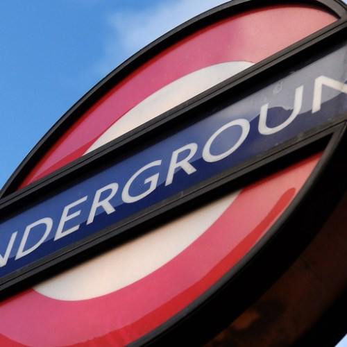 London underground station closed due to overcrowding