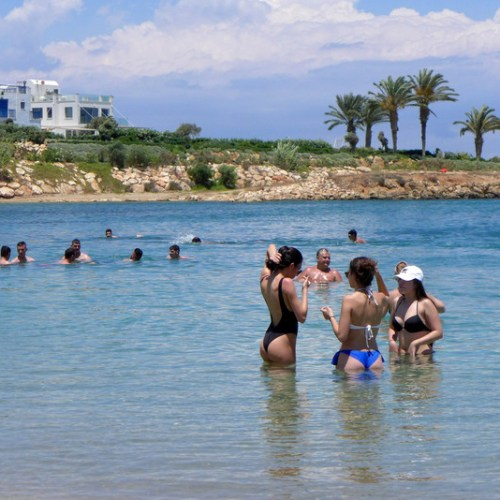 2019 a difficult year for tourism in Cyprus