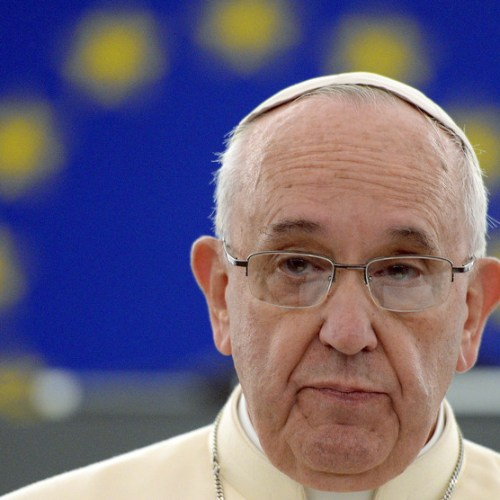 Von Der Leyen's appointment 'blessed' by the Pope