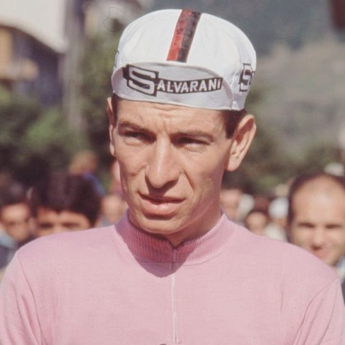 Italian cycling legend Felice Gimondi dies at the age of 76