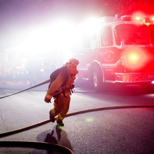 Fire rips through day care in Pennsylvania killing five children