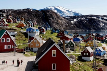 Greenland puts an end to unsuccessful oil adventure