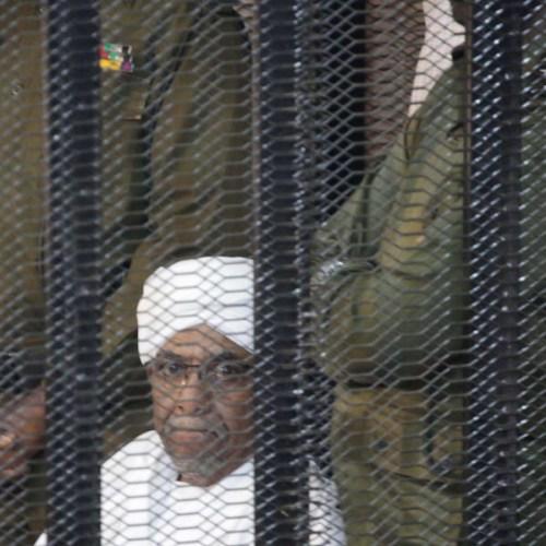 Former Sudanese President indicted