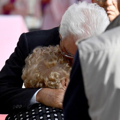 Italy marks anniversary of Genoa bridge disaster