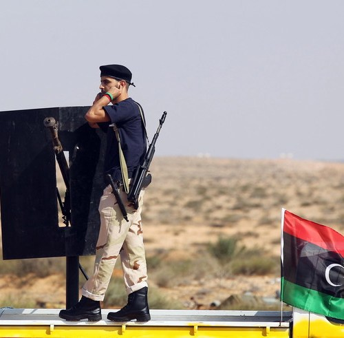 Haftar's forces lose control of Murzuq in southern Libya