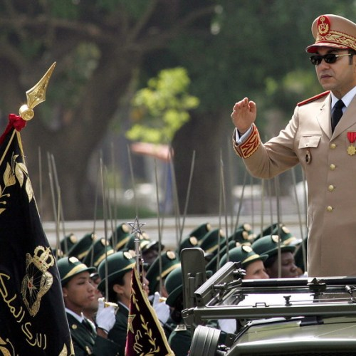 Moroccan army to choose first batch for conscription today
