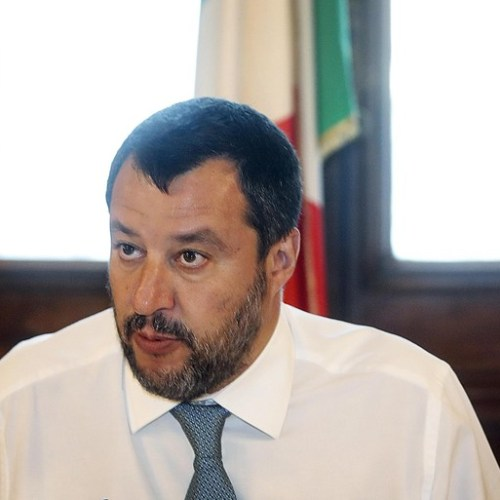 Salvini once more warns about the possibility of early elections