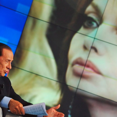 Supreme Court orders Berlusconi's ex-Wife to pay back alimony money