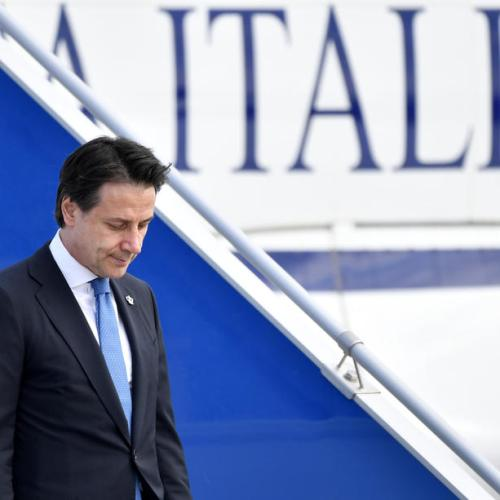 The relation with Lega Nord is a closed chapter – Giuseppe Conte