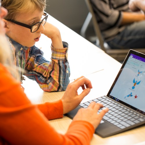 Microsoft chooses 555 UK educators to lead innovation in the classroom