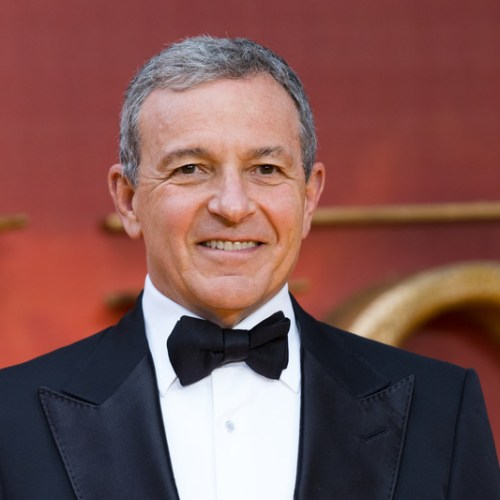 Disney CEO resigns from Apple board