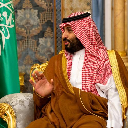 Saudi Crown Prince Mohammed bin Salman denies ordering Jamal Khashoggi murder