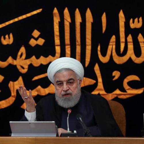 Iran takes a further step away from nuclear deal