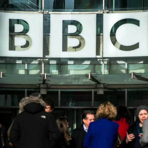BBC and major tech firms join forces to fight fake news