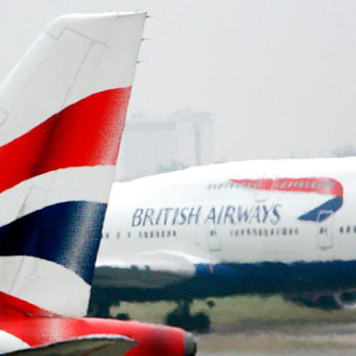 British Airways pilots to strike on Monday and Tuesday