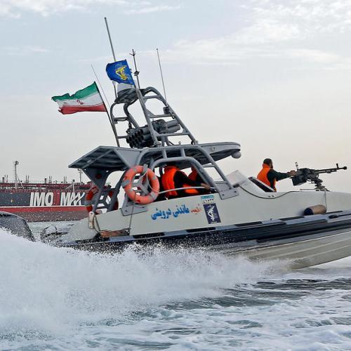 Iran to hold annual Gulf drills