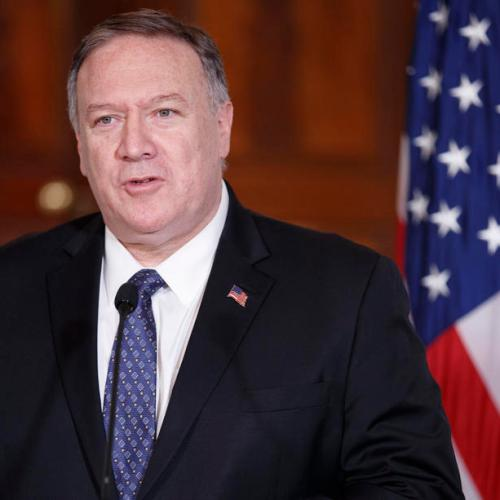 U.S Secretary of State Mike Pompeo sends message for Malta's Independence Day celebrations
