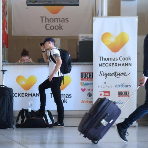 Repatriation of passengers following Thomas Cook collapse enters the second week