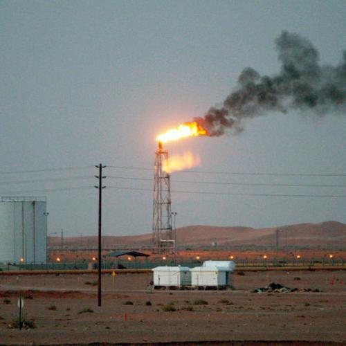 UPDATED: Major Saudi Aramco facility attacked