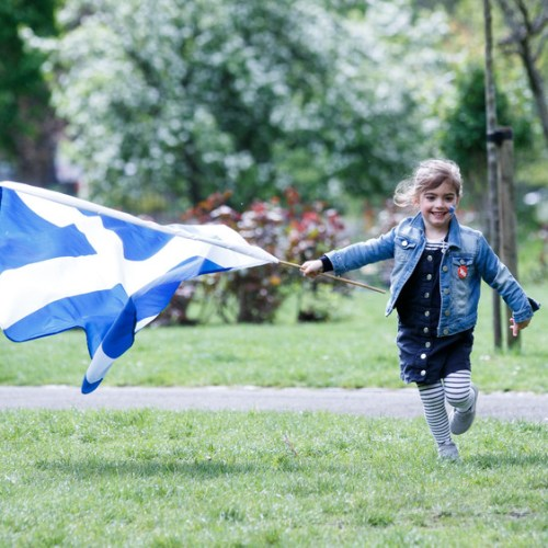 Poll finds UK-wide support for second Scottish independence referendum
