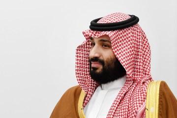 UPDATED: Top oil exporter Saudi Arabia targets net zero emissions by 2060