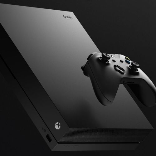 Microsoft's Xbox To Be First Carbon Neutral Game Console With Test Program