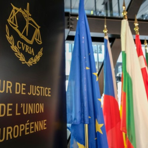 Positive developments in the efficiency of justice systems in the EU while trust in judicial independence decreases