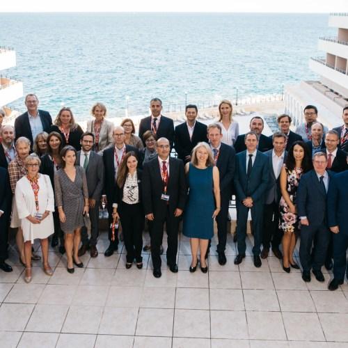 GO Hosts European Telecommunications Network Operators' (ETNO) General Assembly