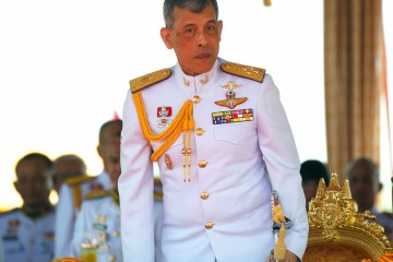 A year after taboo on Thai king broken, 103 face jail for royal insult