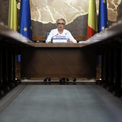 Romania's second proposal for EU commissioner rejected