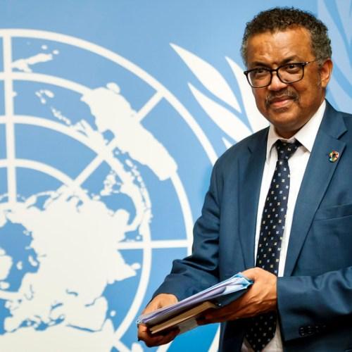 UN Committee says Ebola in DR Congo still an international public health emergency