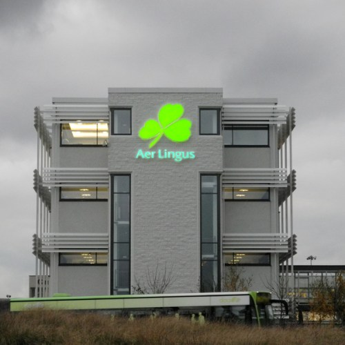Aer Lingus passengers stranded as operator Stobart Air ceases trading