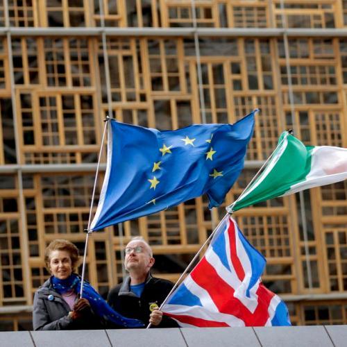 Big gap' remains in UK-EU Brexit deal discussions