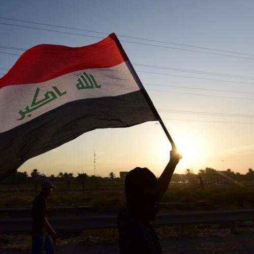 Escalation of violence in the streets of Iraq