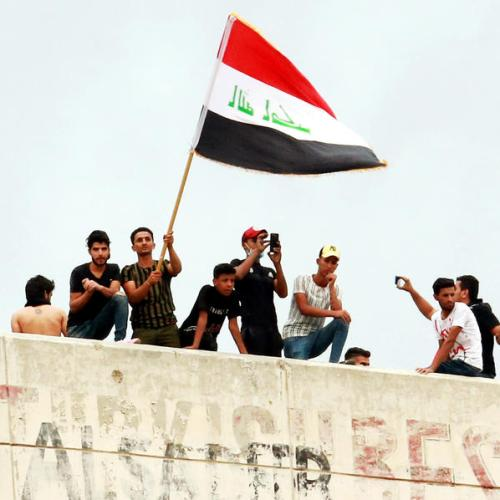Anti-government protests in Iraq leave 42 dead