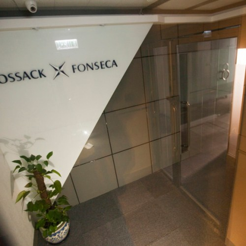 Panama Papers law firm Mossack Fonseca sues Netflix over The Laundromat