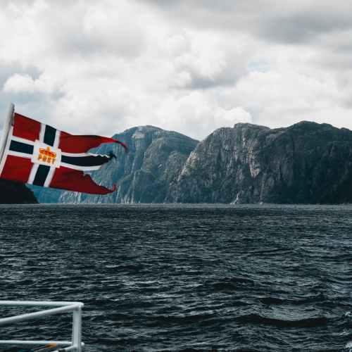Temporary regulations to ensure continued right of residence for British citizens in Norway