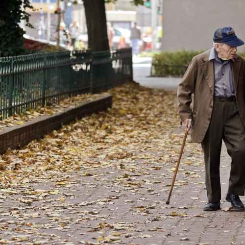 Dutch health minister calls for international strategy to combat dementia